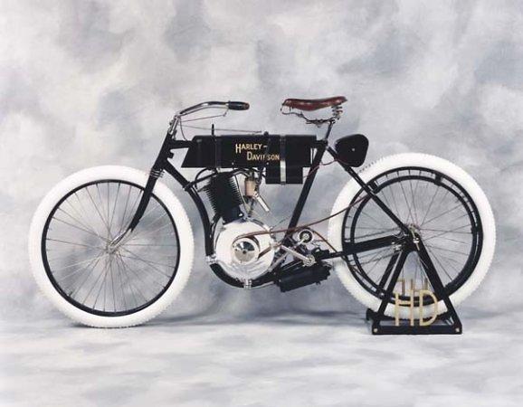 1903 Single