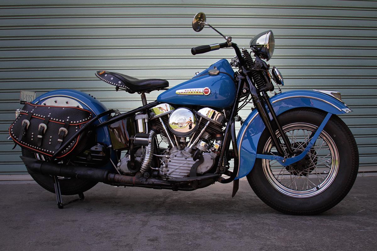 1948 Fl Blue